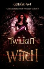 Enchantress of Desire (Twilight Witch) by TheDreamChronicles