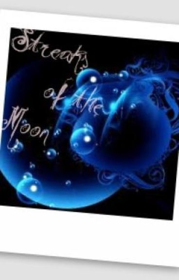 Streaks of the Moon