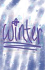 WINTER by Aria_Oneiro