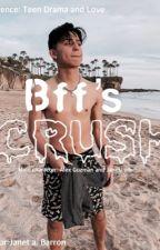 The day I fell in love with my bffs crush | Alex guzman / blesiv story  by BlesivFandomCX