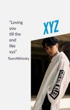 XYZ (Sik-K Ambw) by bjoiner123