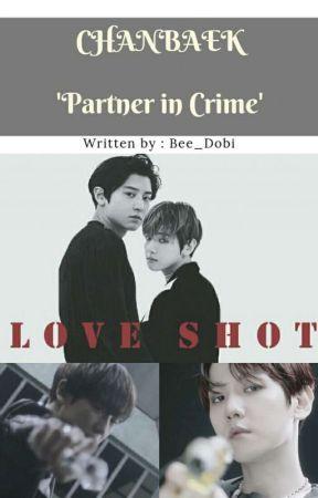Love Shot by Bee_Dobi