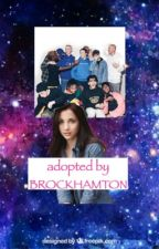 Adopted by BROCKHAMPTON by notovinophobe