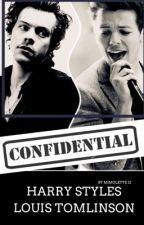 Confidential T.1 (Larry) Terminé by mimolette12