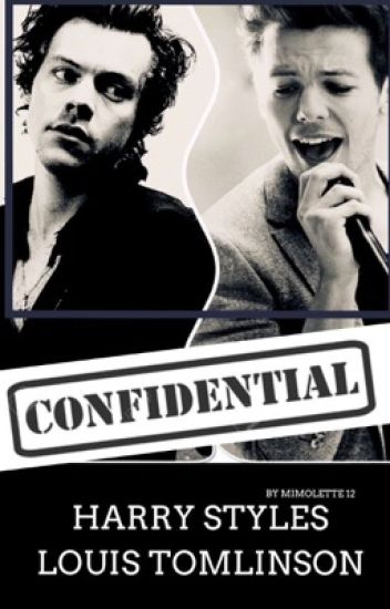 Confidential T.1 (Larry) Terminé