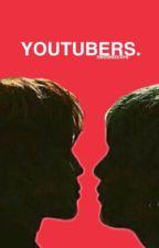 Youtubers | Yoonmin by neotang