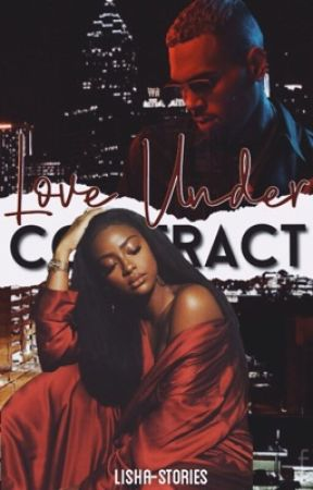 Love Under Contract | cb by lisha-stories