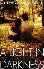 A Light In Darkness - Charles Trippy FanFic by ChloeCumberbatch