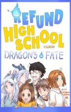 Dragon's Fate-RHS by Jingqiao25