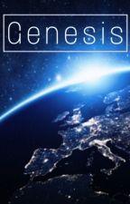 Genesis by Donniedrako15