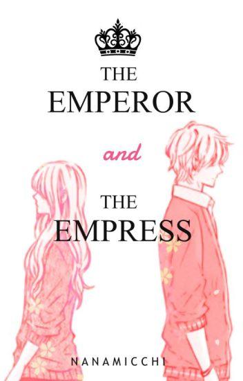 The Emperor and The Empress[KNB's Akashi Seijuro]