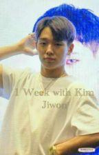 1 Week with Kim Jiwon by care_indaeyo