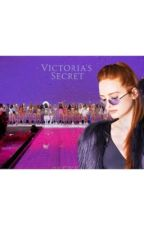 Victoria's Secret (Madelaine Petsch y tu) by DRioSandoval