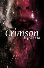 Crimson by hystxria