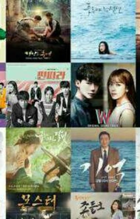 2019 K-Dramas - Aseudal Chronicles - Wattpad