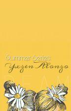 Summer Series#1: Yxzen Alonzo by deamoisaaa