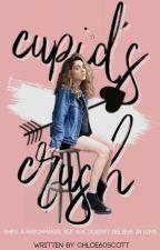 Cupid's Crush by Chloe60Scott