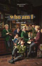 Wh0 Am ¡? ||Bts Hogwarts AU|| by rRmonterlude7