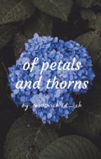 trans | jikook/kookmin | of petals and thorns  by moonchild-ish