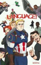 Language!-Fangirl Madness by starlord_pantz