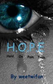 Hope by weetwifan