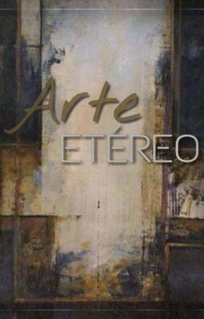 Arte etéreo  by CoSG1994