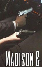Madison Hadid et Dev Parker, de la haine à l'amour. by DolceRegina