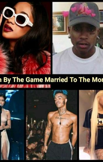TAKEN BY THE GAME MARRIED TO THE MONEY