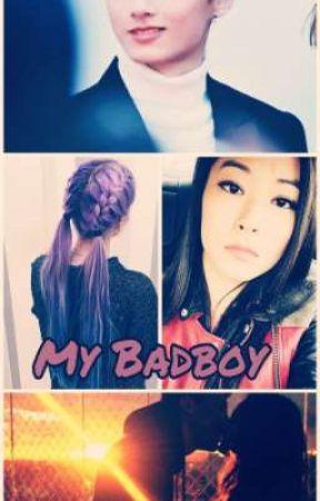 My Badboy  by dorci5sosfan00