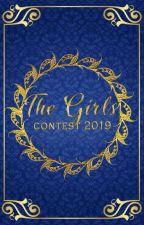CONCORSO THEGIRLS by EditorialTheGirls