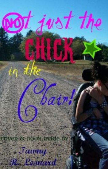 Not just the Chick in the Chair!