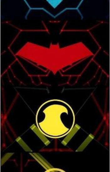Batboys x reader crackfic - BitterSweet1331 - Wattpad