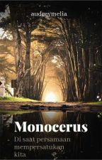Monocerus by audreymelia