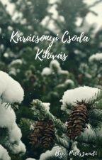 Karácsonyi Csoda Kihívás by Piciszandi