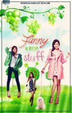Funny Kpop Stuff by MyChocolateGalaxy