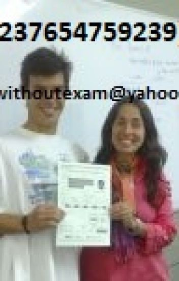 ieltswithoutexam@yahoo com) Is it possible to fake an IELTS