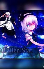 The Fallen Star [ToshiroxOc] by MarshmallowPop134