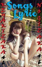 LYRICS KEYAKIZAKA46 & NOGIZAKA46 SONGS by berika_165