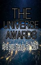 The Universe Awards by Jow-jow