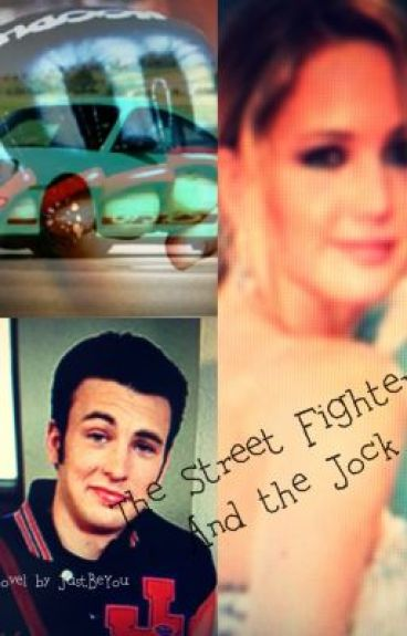 The Street Fighter and the Jock