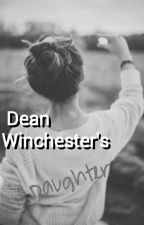 dean Winchester's daughter by NeonAllie