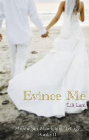 Evince Me by bebechinadoll