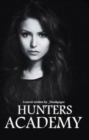 Hunters Academy by _crescendo