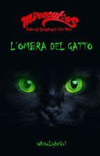 L'ombra del gatto by WhiteLightGirl