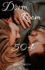 Dorm Room 504 by Angel-Lawson
