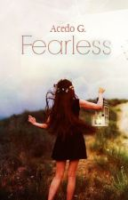 |Fearless by hailqueengayle