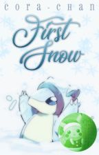 First Snow | Pokémon One-Shot by Cora-chan
