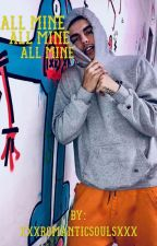All mine (BandkidJay🥰) by xxxromanticsoulsxxx