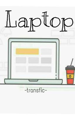 [Transfic|Taegi] laptop
