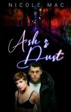 Ash & Dust by SpratleyMac